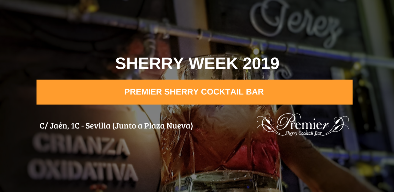 La Sherry Week 2019 se marida en Premier